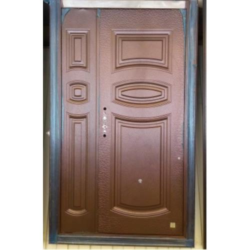 ... Italian Steel Security Doors [One\u0026HalfGrade ...