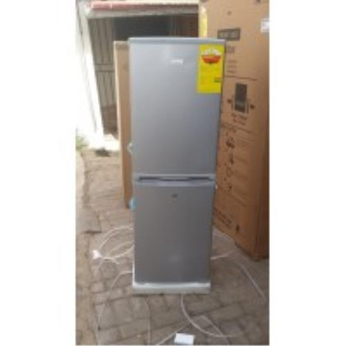 ... NASCO REFRIGERATOR DOUBLE DOOR BOTTOM FREEZER [DD2  20] ...