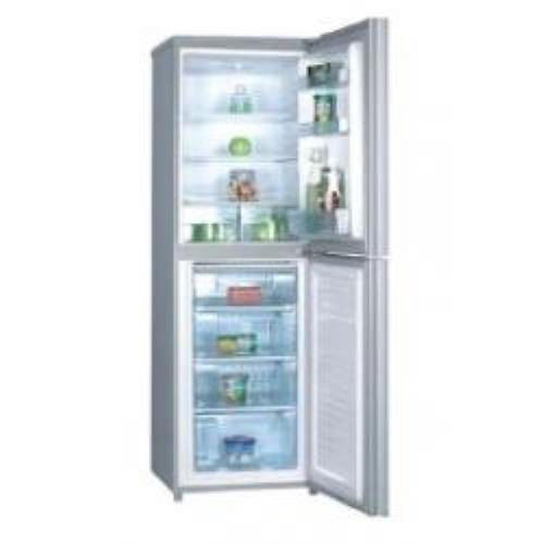 NASCO REFRIGERATOR DOUBLE DOOR BOTTOM FREEZER [DD2  29]